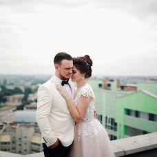 Wedding photographer Anton Slepov (slepov). Photo of 22.07.2017