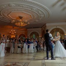 Wedding photographer Yuriy Trondin (TRONDIN). Photo of 01.09.2017