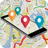 GPS Route Finder 2017