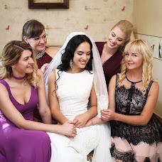 Wedding photographer Anastasiya Tischenko (prizrak). Photo of 15.09.2017