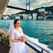 Wedding photographer Hüseyin Kara (huseyinkara). Photo of 14.08.2016