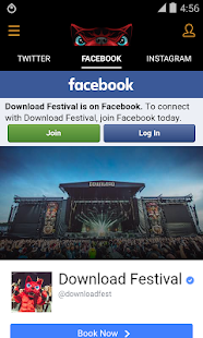 Download Festival 2017- screenshot thumbnail