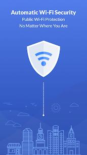 Free VPN Proxy & WiFi security – SaferVPN Premium v4.1.11 Cracked APK 5