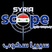 Syria Scope News
