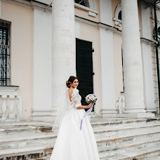 Wedding photographer Natalya Bolinok (Bolinok). Photo of 07.08.2018