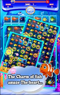 Tải Game Fishdom Charm Sea 2017