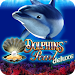 Dolphin's Pearl Deluxe icon