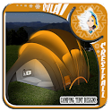 Camping Tent Designs icon