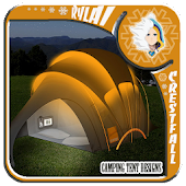 Camping Tent Designs