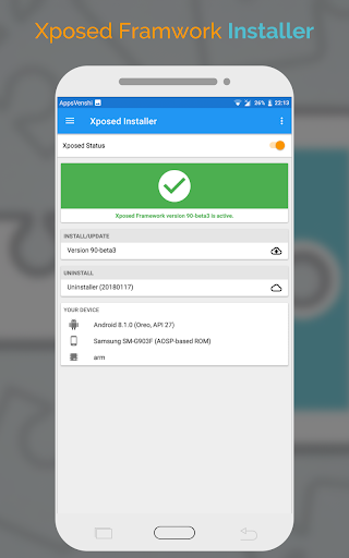 Download xposed framework Apk Latest Version » Apps and