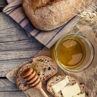 Hearty Honey Wheat Bread