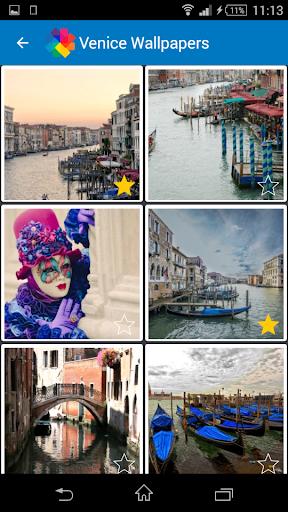ヴェネツィアの壁紙