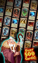 Heroes of Battle Cards APK Download – Free Card GAME for Android 4