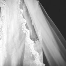 Fotógrafo de bodas Enrique Simancas (ensiwed). Foto del 28.05.2016
