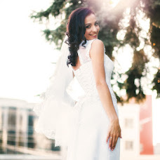 Wedding photographer Vitaliy Semenenko (semenenkophoto). Photo of 21.04.2014