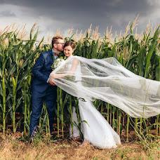Wedding photographer Lucia Kerida (keridafoto). Photo of 18.09.2018