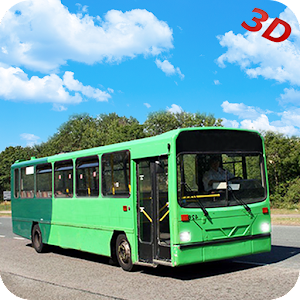 Offroad Bus Mountain Climber for PC and MAC
