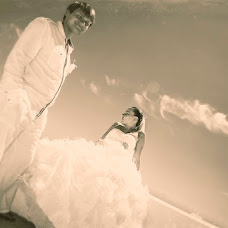 Wedding photographer Aleksandr Khadzhi (fijias). Photo of 03.04.2013