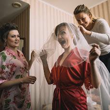 Wedding photographer Evgeniya Mayorova (evgeniamayorova). Photo of 05.03.2017