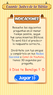 Descargar juegos biblicos Para PC ✔️ (Windows 10/8/7 o Mac) 3