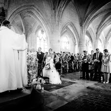 Wedding photographer Picstudio Photographe (photographe). Photo of 07.03.2015