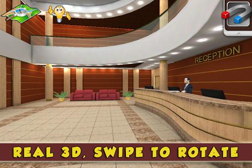 Can you escape 3D: Cruise Ship 1.5.4 screenshots 2
