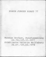 Photo: Ausstellungskatalog Bochum/Wolfsburg 1977