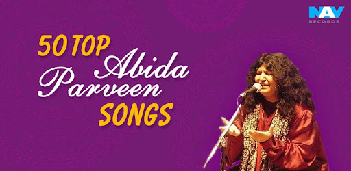 50 Top Abida Parveen Songs
