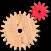 Unduh Gears logic puzzles Gratis