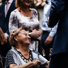 Wedding photographer Martynas Ozolas (ozolas). Photo of 13.08.2018