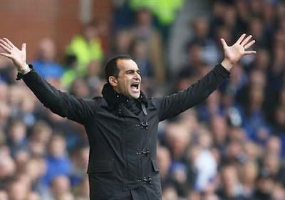 """Martinez: """"Le but de Lukaku est le résultat de son travail"""""""