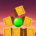 Balls Mash Boxes icon