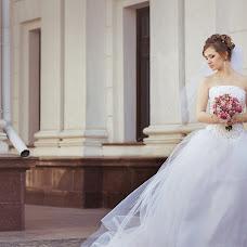 Свадебный фотограф Анна Абрамова (Tais). Фотография от 31.05.2014