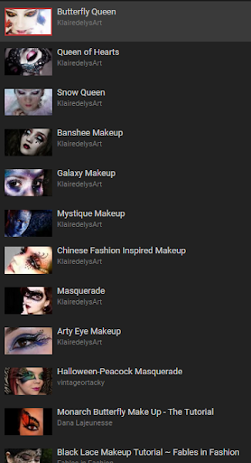 EYE MakeUp Tutorial Video