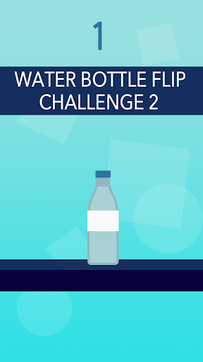 玩免費益智APP|下載Bottle Flipping - Water Flip 2 app不用錢|硬是要APP
