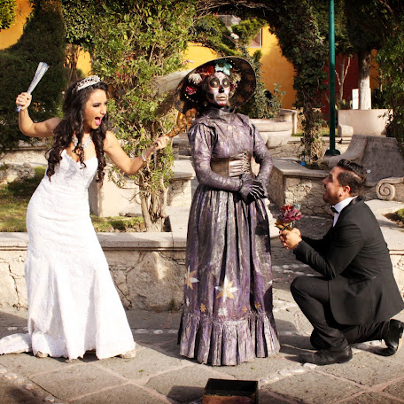 Wedding photographer Alom Bachir (alombachir). Photo of 09.02.2018