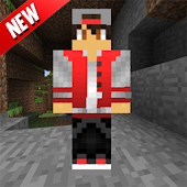Top Boys Skins for Minecraft