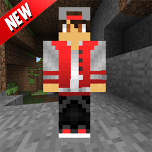 NAKED SKINS PE - Girls & Boys Base Skin for Minecraft Pocket