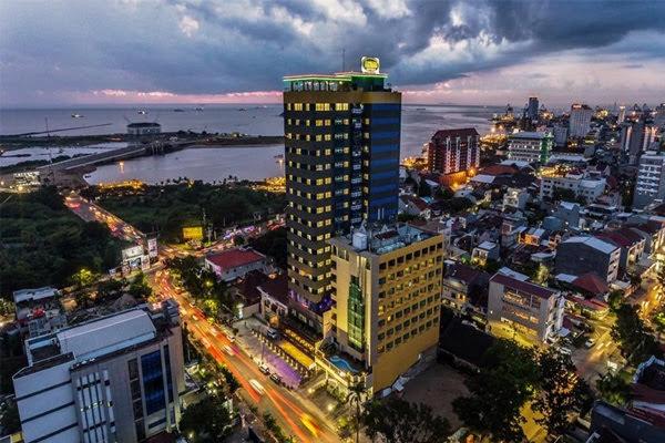 Arthama Hotel Makassar