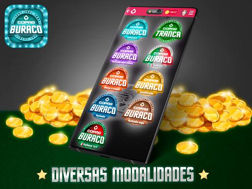 Buraco - Copag Play android2mod screenshots 5