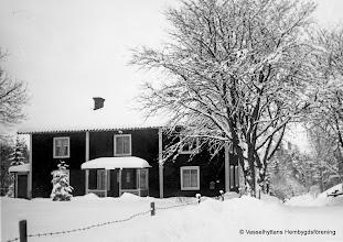 Photo: Västantorp 1930-tal