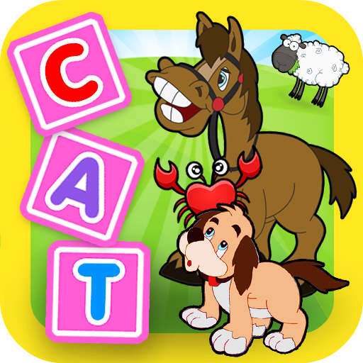 Learn To Spell English Words file APK for Gaming PC/PS3/PS4 Smart TV