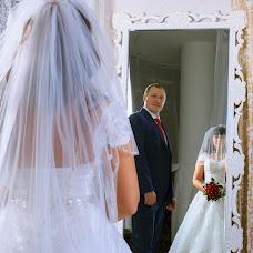 Wedding photographer Nataliya Guskova (NaGus). Photo of 23.10.2015