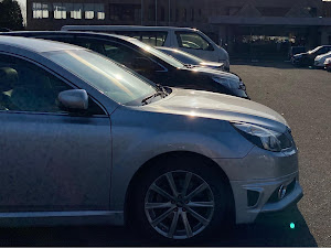 レガシィツーリングワゴン BRM のカスタム事例画像 タンタカタ〜ンさんの2020年11月08日17:54の投稿