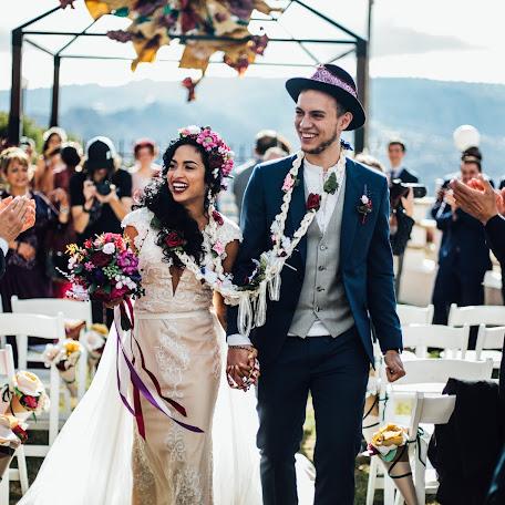 Fotógrafo de bodas Michael Dunn caceres (dunncaceres). Foto del 06.10.2017