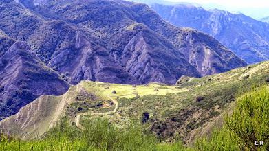 Photo: Las Brañas de Saliencia