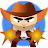 Wild West Sheriff logo