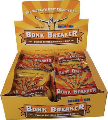 Bonk Breaker Energy Bar - Box of 12 alternate image 5
