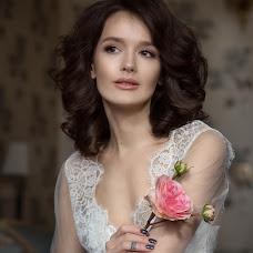 Wedding photographer Yuliya Budnik (Budnik). Photo of 20.03.2016