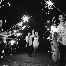 Fotógrafo de bodas Sebas Ramos (sebasramos). Foto del 17.10.2018
